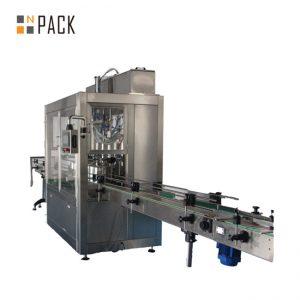 GMP CE ISO認證腐植酸液肥灌裝機